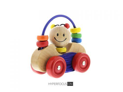Hyperfocus tool PackshotCreator