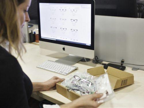 Fotografie PackshotCreator optiek-brillen communicatie e-commerce & intern