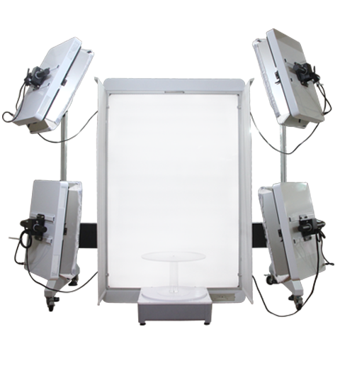 LuminaPad