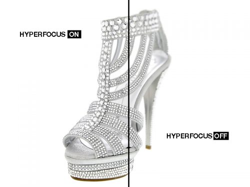 Hyperfocus Packshot