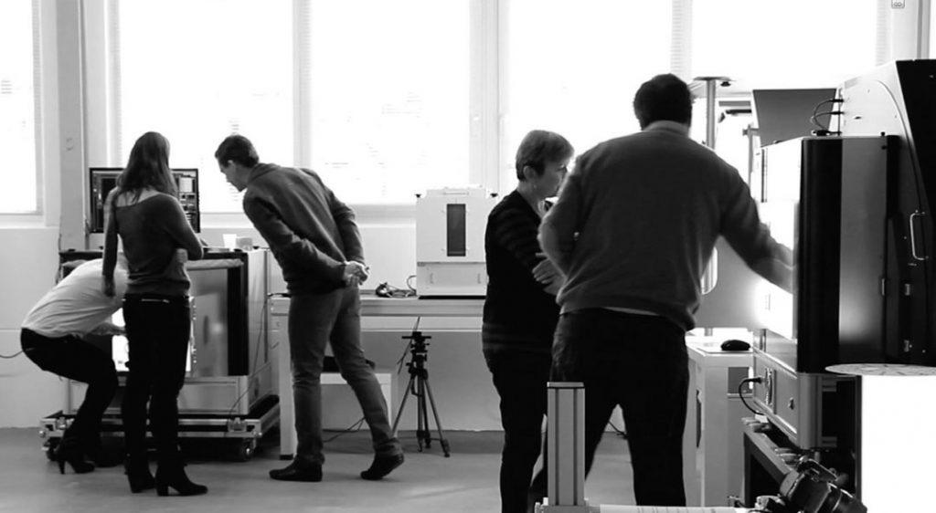 Digitale Packshot productfotografie technologieen