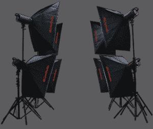 product fotografie oplossing LiveStudio