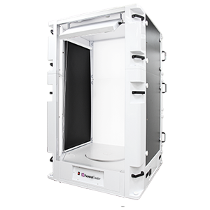 PackshotAlto Mark II product photography lightbox