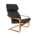 fotografia de silla en estudio