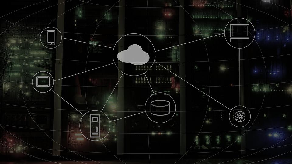 E-commerce photo storage in the SAASPhoto private cloud
