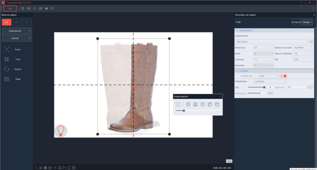 Een krachtige software om foto's te bewerken
