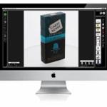 Eten & tafelwerk e-commerce foto op bewerkingssoftware