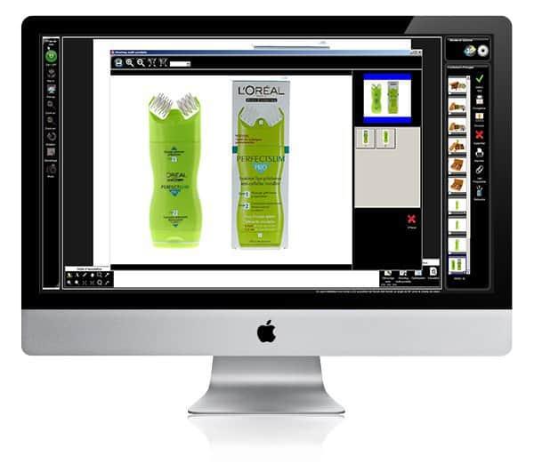 foto packshot maker software
