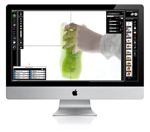 foto van software packshot-cosmetica