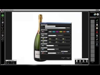 Foto-software voor automatisering