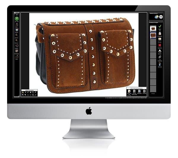 zelfstudie over het bewerken van een afbeelding in een software
