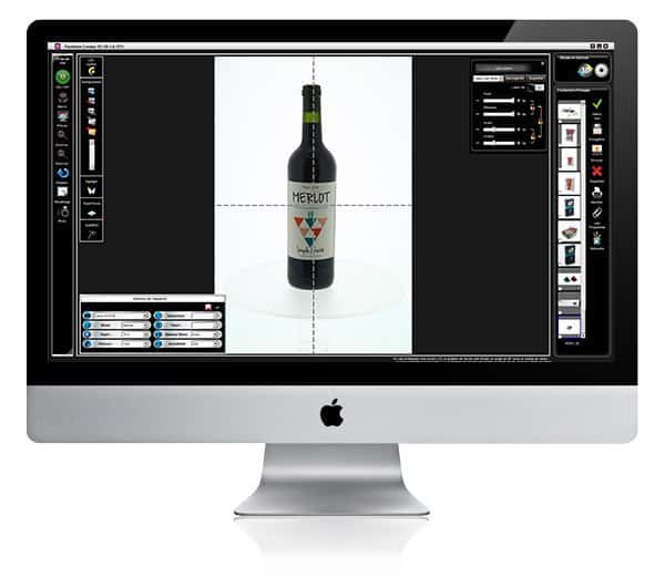 Hoe fotografeer je transparante objecten?