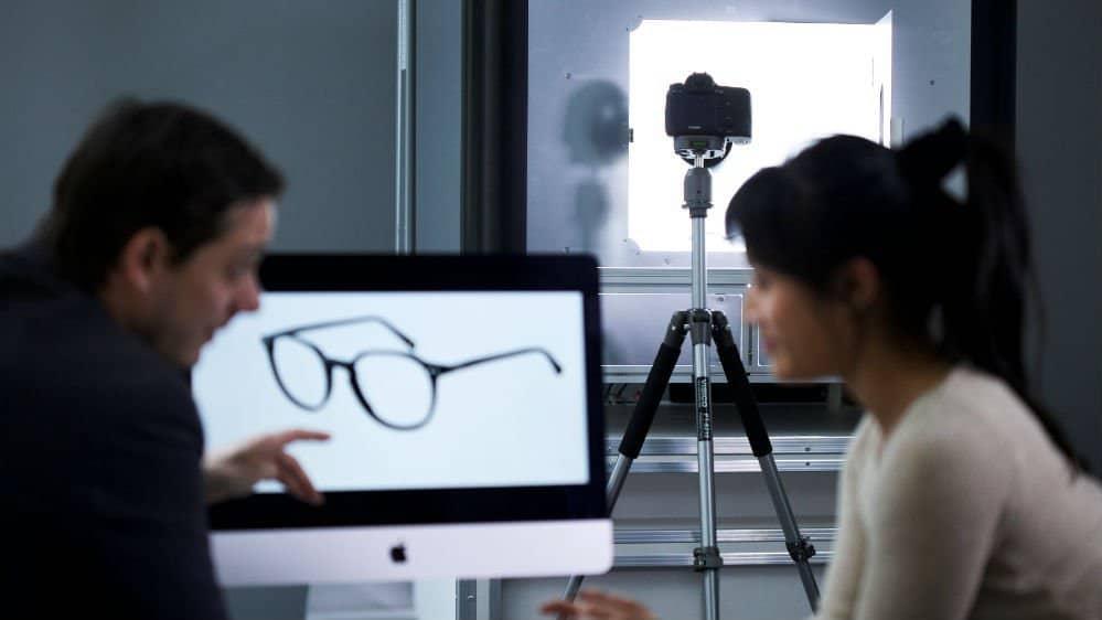 Productfotografie Trainingen