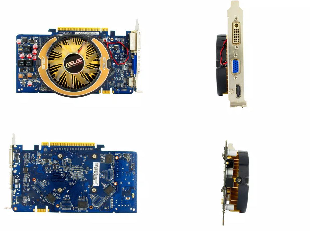 multi-side fotografie van een component